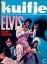 Bandes dessinées - Elvis Presley - Kuifje 40