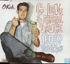 Vinyl records and CDs - G Love & Special Sauce - Cold Beverage