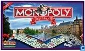 Jeux de société - Monopoly - Monopoly Den Haag (tweede uitgave)