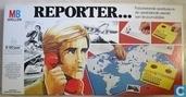 Jeux de société - Reporter - Reporter