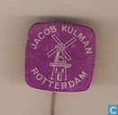 Jacob Kulman Rotterdam [paars]