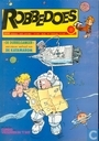 Comic Books - Robbedoes (magazine) - Robbedoes 2696