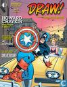 Strips - Draw! (tijdschrift) (Engels) - Draw! 16