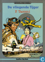 Comics - Vliegende Tijger, De - De vliegende Tijger