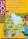 Bandes dessinées - General, Le - Sjosji Extra 20