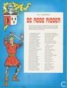 Comic Books - Red Knight, The [Vandersteen] - Sidarta
