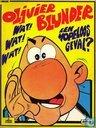 Comics - Albert Enzian - Wat! Wat! Wat! Een hopeloos geval?