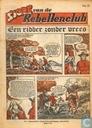 Bandes dessinées - Olaf Noord - Sjors van der Rebellenclub 21