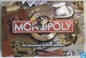 Board games - Monopoly - Monopoly deluxe editie 2003