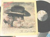Vinyl records and CDs - Gallagher & Lyle - Last cowboy, the