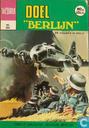 """Comic Books - Victoria - Doel """"Berlijn"""""""