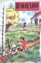 Strips - Humoradio (tijdschrift) - Nummer  571