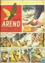 Comic Books - Arend (tijdschrift) - Arend 8
