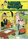 Comic Books - Laurel and Hardy - de familie zondering