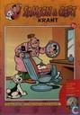 Comic Books - Samson & Gert krant (tijdschrift) - Nummer  93