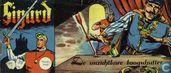 Bandes dessinées - Sigurd - de onzichtbare boogschutter