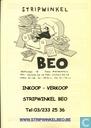 Bandes dessinées - Brabant Strip Magazine (tijdschrift) - Brabant Strip Magazine 113