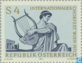Timbres-poste - Autriche [AUT] - Festival International Choir