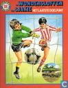 Comic Books - Billy's Boots - Het laatste doelpunt