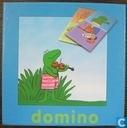 Spellen - Domino (plaatjes) - Kikker Domino