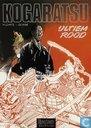 Comic Books - Kogaratsu - Ultiem rood