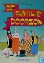 Bandes dessinées - Familie Doorzon, De - De familie Doorzon