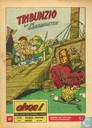Strips - Doc Foran - Tribunzio en de garamanten