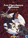Comic Books - Chercheurs de trésor, Les - L'ombre de Dieu