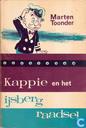 Bandes dessinées - Cappi - Kappie en het ijsbergraadsel