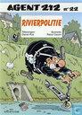 Comics - Dein Freund & Helfer - Rivierpolitie