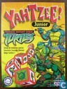 Turtles Yahtzee