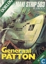 Comic Books - Oorlog - Generaal Patton