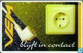 Telefoonkaarten - PTT Telecom - VEM blijf in contact