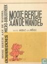 Comic Books - Mooie Bertje - Mooie Bertje aan de wandel