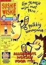 Bandes dessinées - Suske en Wiske weekblad (tijdschrift) - 1998 nummer  3