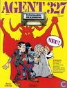 Comic Books - Agent 327 - Geheimakte Hexenring
