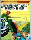 Strips - Buck Danny - De Vliegende Tijgers schieten te hulp