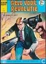 Comic Books - Geheim Agent - Geld voor revolutie