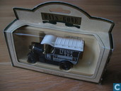 Model cars - Lledo - Morris Bullnose Van 'Lyons' Tea'