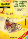 Comic Books - Wind in the willows, The - The Wind in the Willows