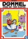 Strips - Dommel - Steeds met twee klontjes