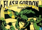 Strips - Flash Gordon - Volume 6