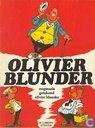 Strips - Olivier Blunder - Nogmaals getekend Olivier Blunder