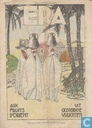 Comics - Era-Blue Band magazine (Illustrierte) - 1928 nummer  3
