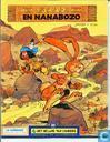 Comic Books - Yakari - Yakari en Nanabozo