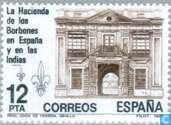 Postage Stamps - Spain [ESP] - Financial reform