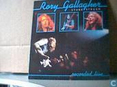 Disques vinyl et CD - Gallagher, Rory - Stage struck