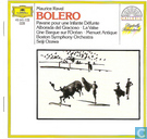 Schallplatten und CD's - Boston Symphony Orchestra, The - Bolero
