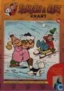 Comics - Samson & Gert krant (Illustrierte) - Nummer  96