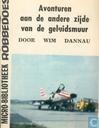 Comics - Robbedoes (Illustrierte) - Avonturen aan de andere zijde van de geluidsmuur (1)